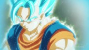 Dragon Ball Super 66 - Showdown! The Miraculous Power of Unyielding Warriors