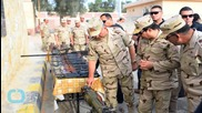 Egypt President Says Situation 'Stable' Following Sinai Attack