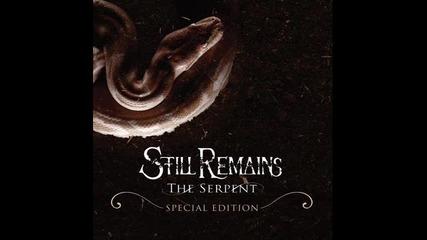 Still Remains - Sleepless nights alone