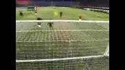 Най - Красивите Голове В Серия А За 2008 Г.