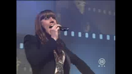 Melanie C - The Moment You Believe (live)