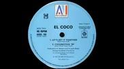 El Coco - Cocomotion 79