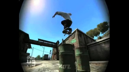 [високо Качество] Skate 3 - Everybody s Skating Sasquatch