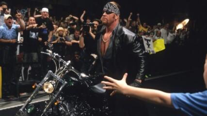 Wwe Undertaker - Thank You / Благодарим ти Гробаря !