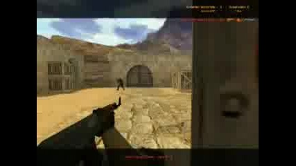 Rel - Man1a(clan) Counter - Strike 1.6