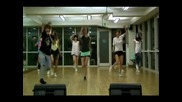 Nine Muses & Kwanghee [ze:a] dance to ~ No Playboy