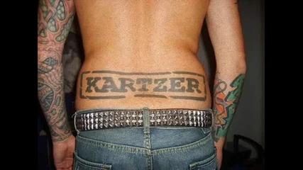 Kartzer - Mrazq