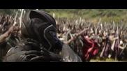 Avengers Infinity War Fragman Tr Dublaj 20 Nisan 2018 The Oscars Movies Holywood Yenilmezler 3 Film