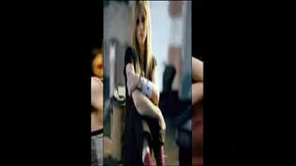 Avril Lavigne Take Me Away