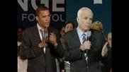 Пътят на Маккейн към победата