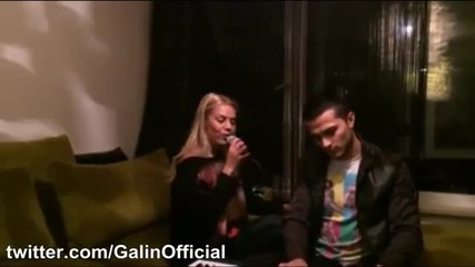 Гергана feat. Галин - Боли | live