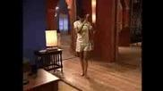 Паола Рей Танцува