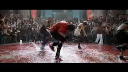 Flo Rida feat. David Guetta - Step up {official Video}