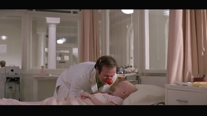 Почивай в мир ! Robin Williams (1951 - 2014) - Movie Montage