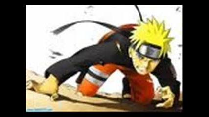 Gaara, Sasuke, Naruto