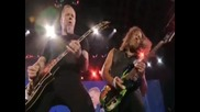 Metallica - Disposable Heroes (live Mexico 2009)