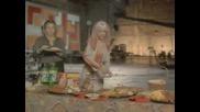 Christina Aguilera US Coke Commercial