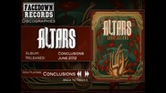 Altars - Conclusions