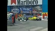 Формула1 - 2003 Season Review - Част 3 [ 5 ]