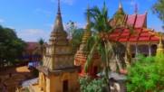"""Камбоджа - в търсене на приказки, любов и приятелство (""""Без багаж"""" еп.112 трейлър)"""