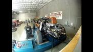 1400 Hp Danzio 442 Sbc Twin turbo