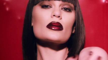 Jessie J - Can't Take My Eyes Off You ( Официално Видео )