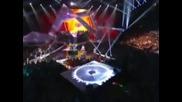 One Direction - големите звезди на видео музикалните награди на MTV