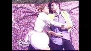Violetta 3: Леон и Виолета мислят за миналото си заедно + Превод