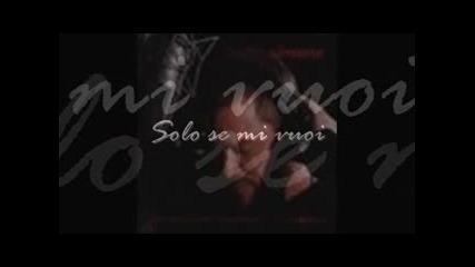 Franco Simone - Solo Se Mi Vuoi