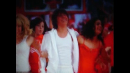 High School Musical - Were All In This Together Част 3