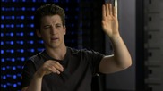 Miles Teller Is Back In The World of 'Insurgent'