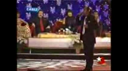 Popstar Erkan - Canim Efendim.