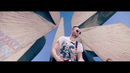 Сръбско 2014 Bojan Grujic - Moj dobri otrove (2014 official video)
