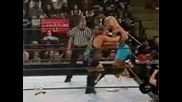 Mr. Perfect Vs Rob Van Dam