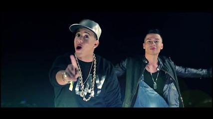 /превод/ Reykon & Daddy Yankee - Senorita