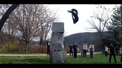 Spring Jam Велико Търново 2013