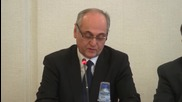 Одобриха д-р Комитов за управител на НЗОК