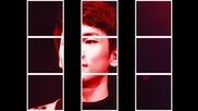 Kim Kibum/ Key || Flesh