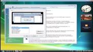 Как да направите лентата на задачите в по-старите операционни като в по-новите операционни системи