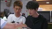 You're All Surrounded ep 18 part 1
