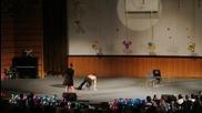софия данс коледен концерт p13d19122012
