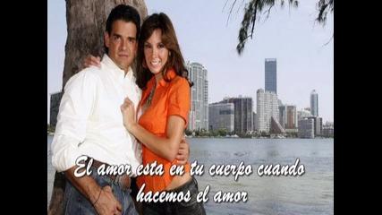 Carlos Manuel - El Amor Eres Tu