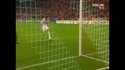 25.11.2009 Байерн Мюнхен - Макаби Хайфа 1 - 0 Шл групи