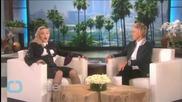 """Madonna and Ellen DeGeneres Sing """"Dress You Up"""""""