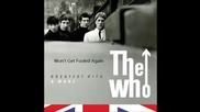 The Who - Greatest Hits (full Album)