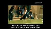 Die Geronten feat. Jimi Blue