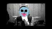 Hollywood Undead -no.5