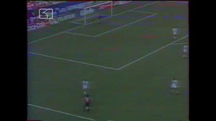 Сащ 94 - 1/8 - Испания - Швейцария 3:0
