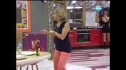 Мира поздрави Ваня с песента Мари Бабо Гърбава !