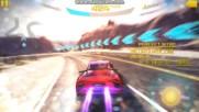 Lp Asphalt 8: Airborne - Weber Faster One Edd - Ace Race 1